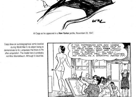 The Economics of Comics: How Money Influenced the Art   The Comics Journal