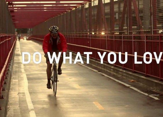 The Holstee Manifesto Lifecycle Video