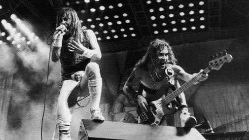 Iron Maiden Album By Album – In their own words - Classic Rock