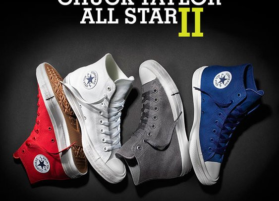 Converse.com | Chuck Taylor Sneakers & Design Your Own Converse Sneakers - Converse.com