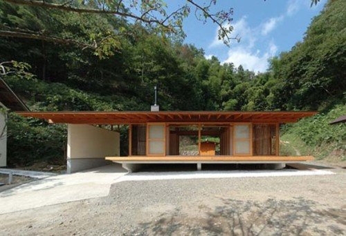 Japanese House Plans with the Interesting Traditional Japanese House   Homes Aura