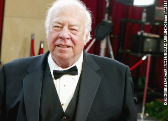 George Kennedy, 'Cool Hand Luke' Oscar winner, dead