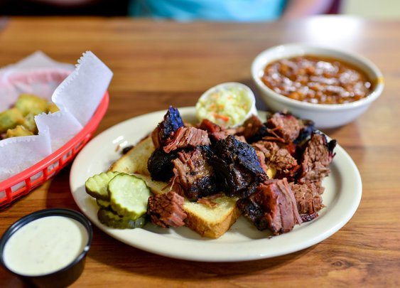 The Burnt Ends of Kansas City: A Guided Tour