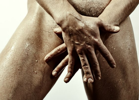 Manscaping may increase your risk of STDs and viral infections