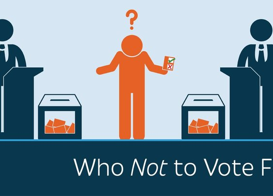 Who NOT to Vote For with Adam Carolla