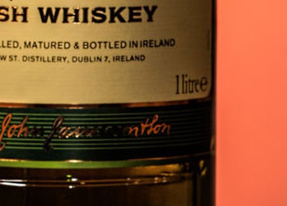 The Best Irish Whiskey Under $50