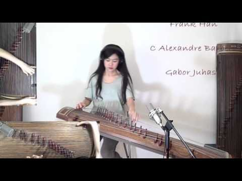 Nirvana-Smells Like Teen Spirit Gayageum ver. by Luna - YouTube
