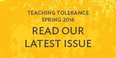 Ladder of Prejudice | Teaching Tolerance
