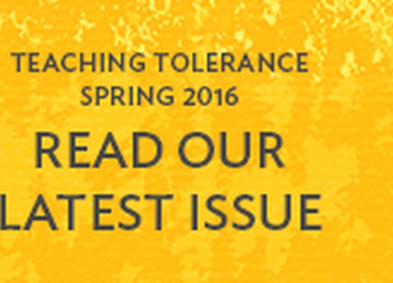 Ladder of Prejudice | Teaching Tolerance