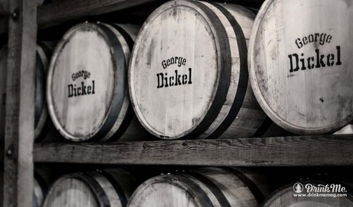 George Dickel Distillery: Where History Meets Hedonism | Drink Me