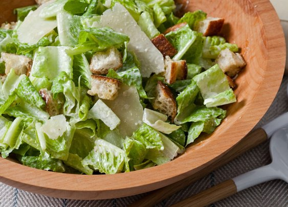 History of the Caesar Salad | FWx
