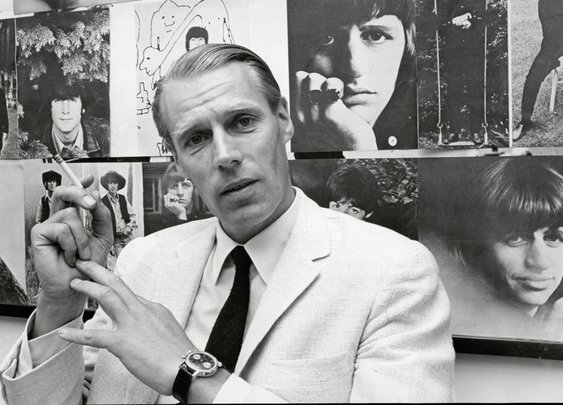 10 Great Beatles Moments We Owe to George Martin Pictures | Rolling Stone