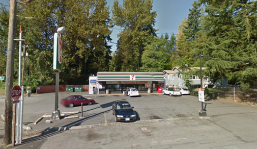 Man With Concealed Carry Permit Stops Hatchet Attack at 7-Eleven