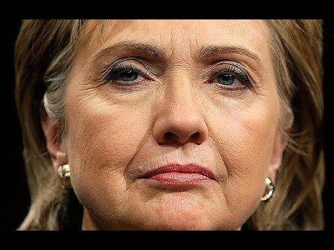 Hillary Clinton: A Career Criminal