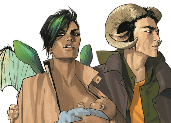 How to Start Reading Comics   Geek and Sundry