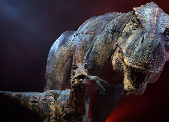 Closer to CLONING T-Rex after discovering remains of pregnant dinosaur   Science   News   Daily Express