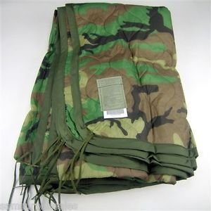 "Pentagon Issues Shocking Poncho Liner Recall; Well-Loved ""Woobie"" Now Banned » Article 107 News"