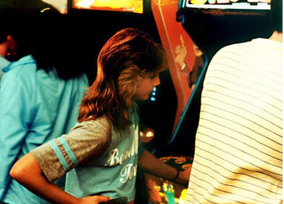 Growing up in arcades: 1979-1989 | Dangerous Minds