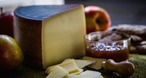 The Making of a World Champion Cheese | GOOD