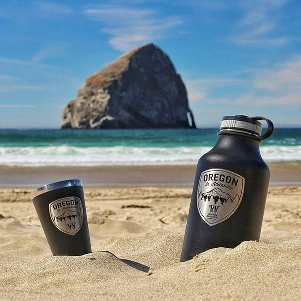16 oz Hydro Flask Beer Pint