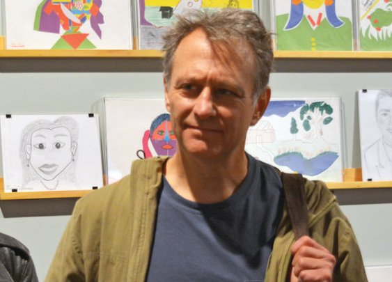 Fantagraphics publisher Gary Groth talks comics - Little Village