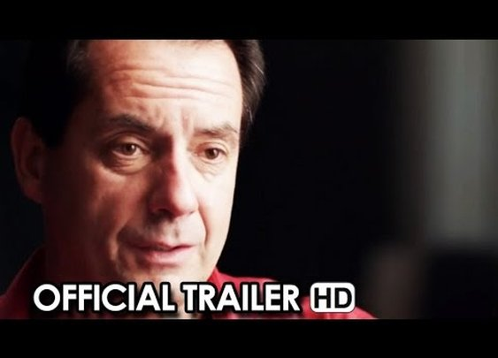 The Seven Five Official Trailer (2015) - Michael Dowd Documentary HD - YouTube