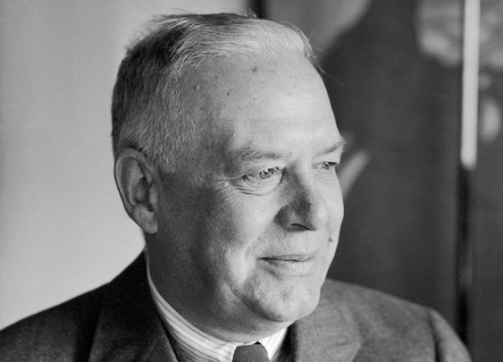 The Life of Wallace Stevens