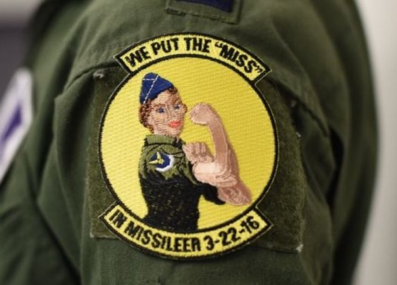 Did The Air Force Play Gender Politics With Nuclear Bombs?