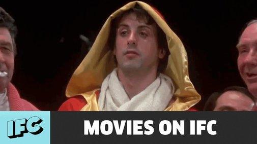 Movie Madness - Rocky (ft. Dick Vitale) | IFC - YouTube
