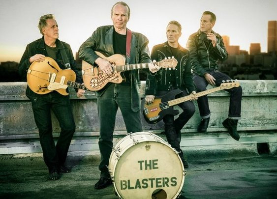 Why the Heck Aren't the Blasters Considered Classic Rock?