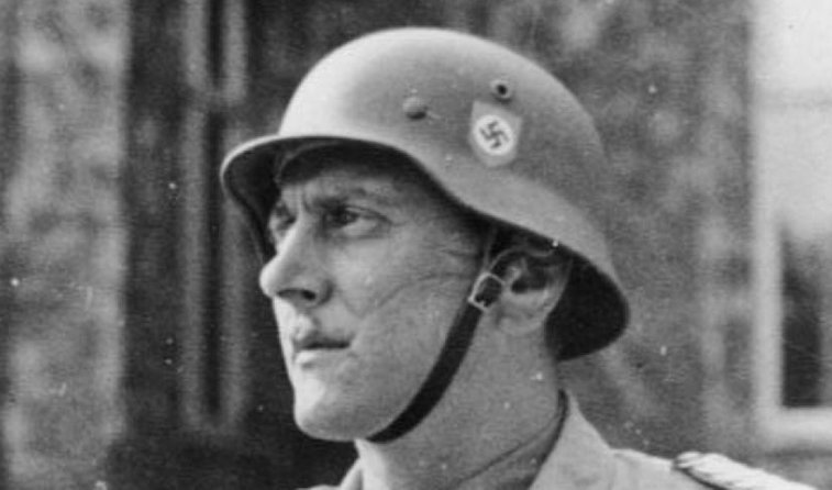 How a famous former Nazi officer became a hitman for Israel