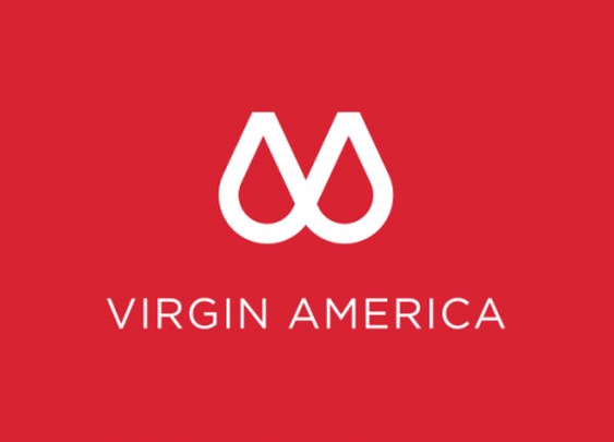 A Labor of Love: Reimagining Our Iconic Logo | Virgin America Blog