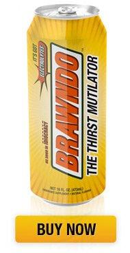 Brawndo - The Thirst Mutilator