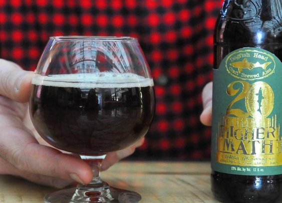 """Why Did People Stop Saying """"Micro-Brew"""" And Start Calling It """"Craft Beer""""? – Food Republic"""