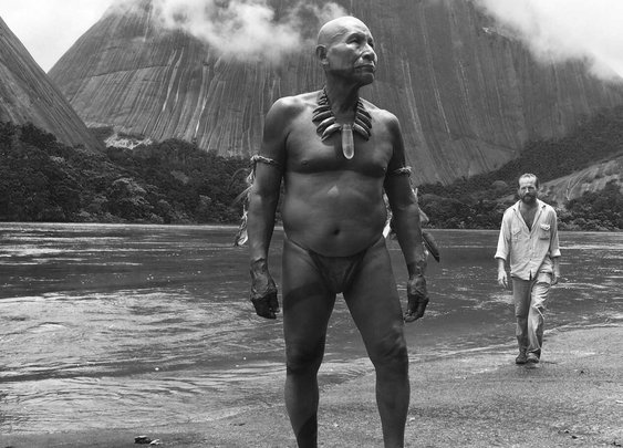 Embrace of the Serpent- Film Review