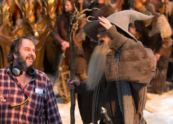 Peter Jackson Explains All of the Hobbit Movie Problems