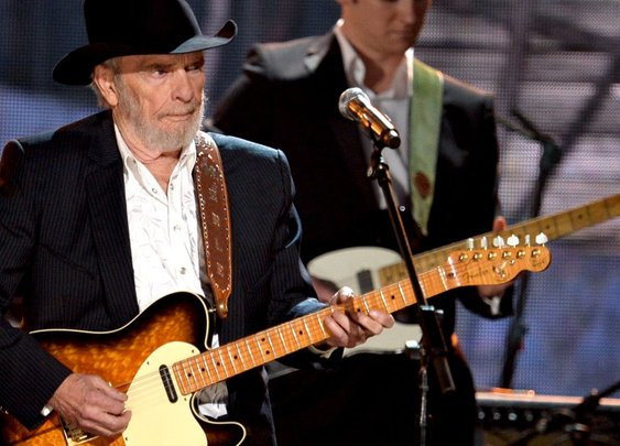 Merle Haggard, Country Legend, Dead at 79   Rolling Stone