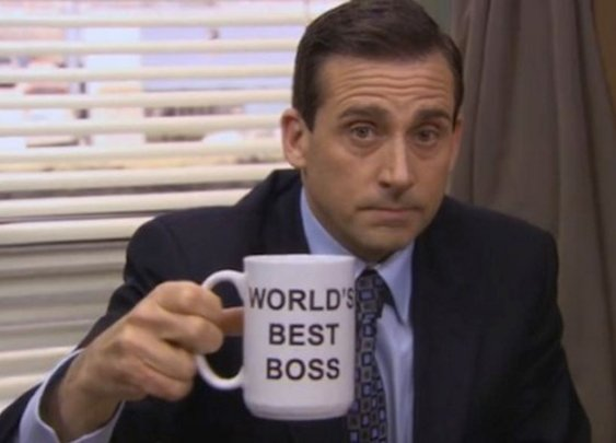 A Psychological Explanation for Why Your Boss is a Moron