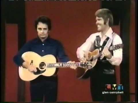 Merle Haggard Doing Impressions