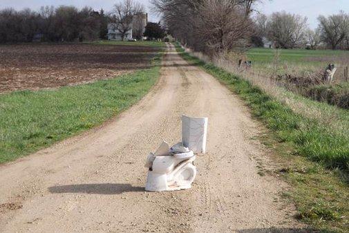 Internet mapping turned a Kansas farm into a digital hell