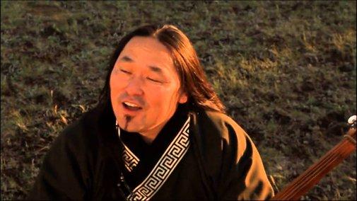 Freddy M's Tuvan Throat Singing - YouTube