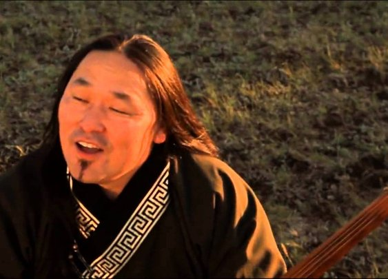 Freddy M's Tuvan Throat Singing - YouTube
