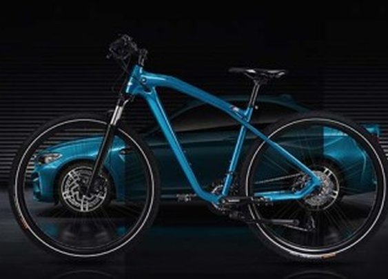 The BMW Cruise M-Bike Limited Edition