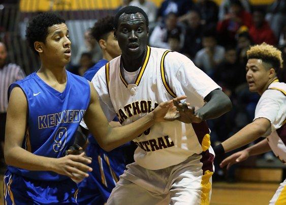 Border Officials Arrest 30-Year Old Star High School Basketball Player