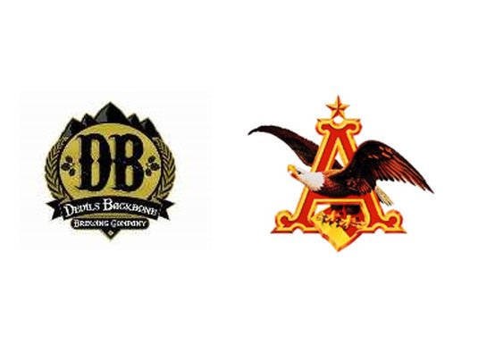 Anheuser-Busch to acquire Devils Backbone Brewing Co.