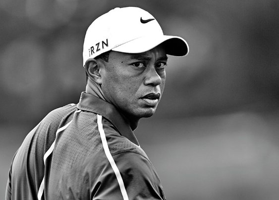 How Tiger Woods' life unraveled in the years after father Earl Woods' death