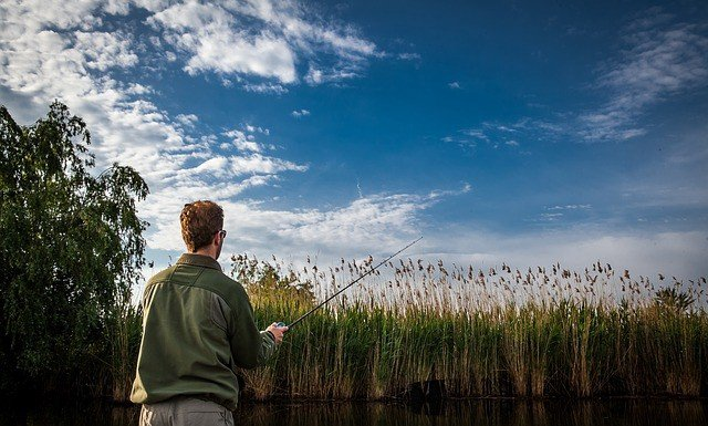 10 Useful Tips to Help Beginners Start Fishing