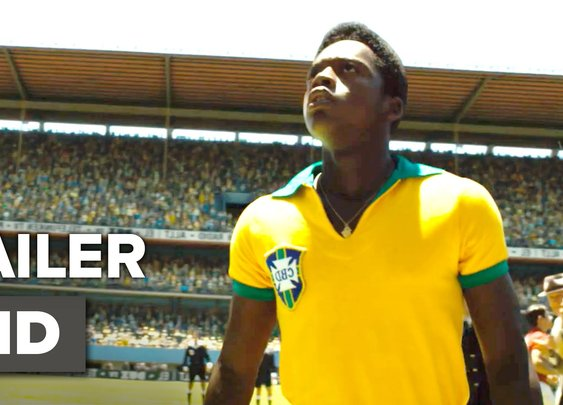 Pelé: Birth of a Legend - Official Trailer