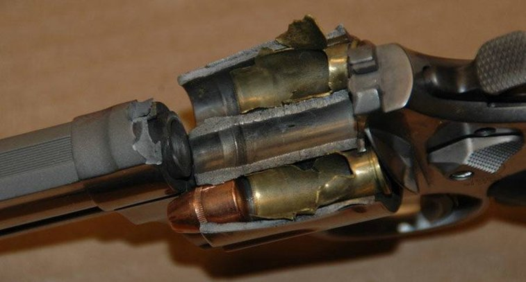 8 Disastrous Gun Failures, with a Lesson in Each One - Wide Open Spaces