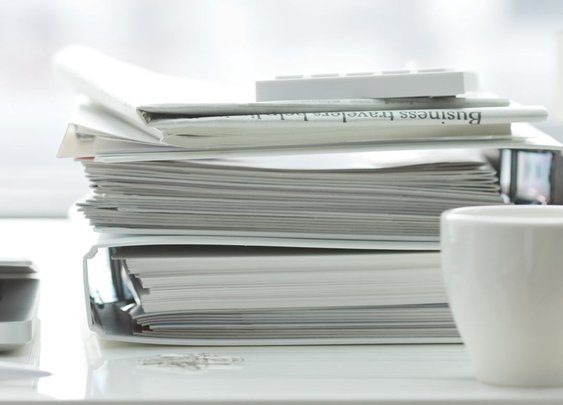 Preparing Your Finances for When You Can't Manage Them